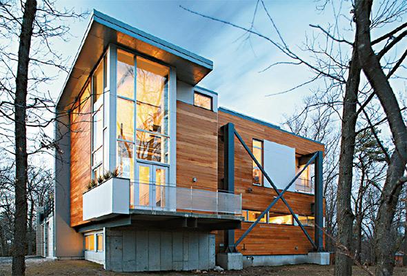 House Speed Single Design
