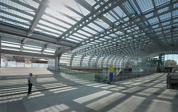 Stazione Torino Pta Susa