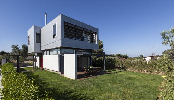 Palania House