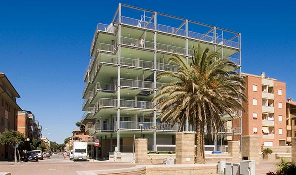 Residenze Marina di Grosseto