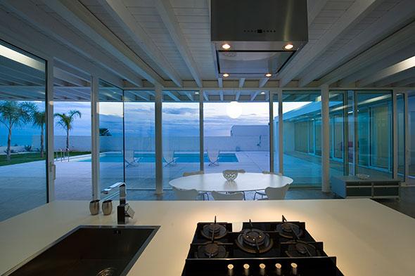 Villa GM - Architrend - Foto: Moreno Maggi