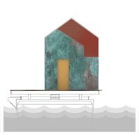 Casa Galleggiante 2° Classificato