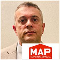 Alberto Pesatori - MAP Carpenteria