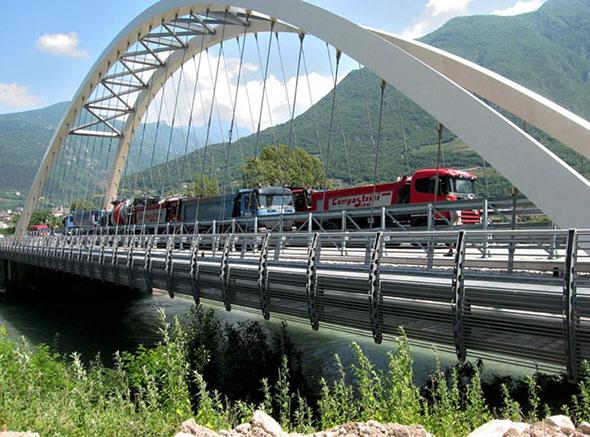 Ponte ad Arco di TN