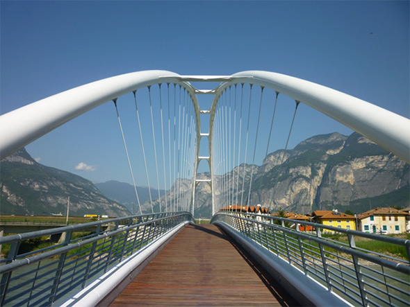 Ponte San Michele All'Adige - CMM Rizzi