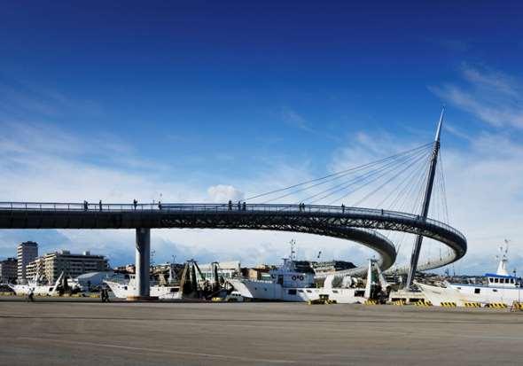 Ponte Pescara