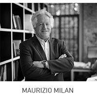 MAURIZIO MILAN