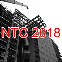 NTC 2018