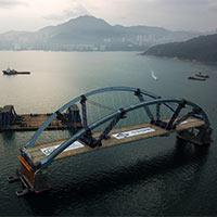 PONTE HK